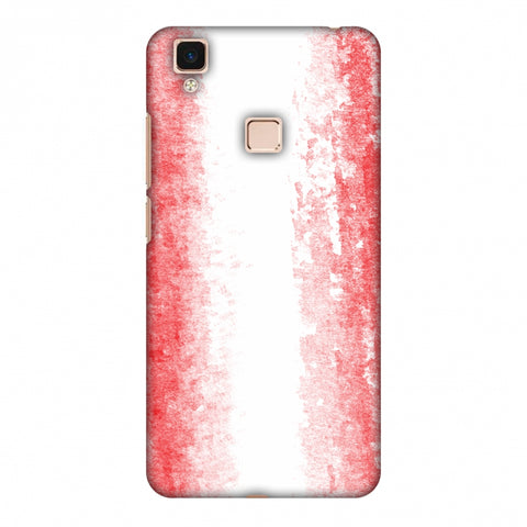 Love For Peru Slim Hard Shell Case For Vivo V3 Max