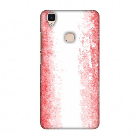Love For Peru Slim Hard Shell Case For Vivo V3