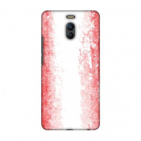 Love For Peru Slim Hard Shell Case For Meizu Note 6
