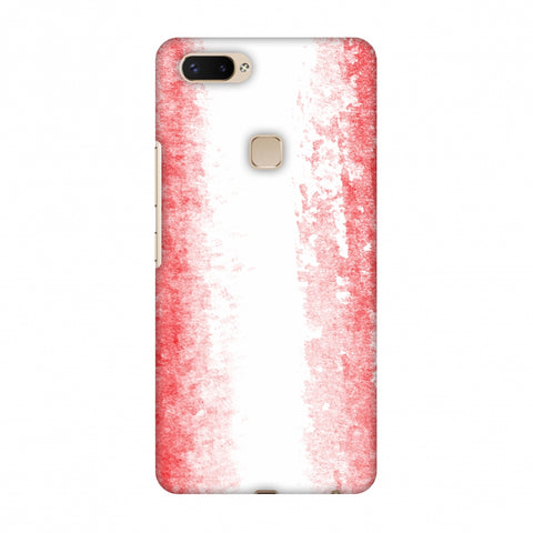 Love For Peru Slim Hard Shell Case For Vivo X20 Plus