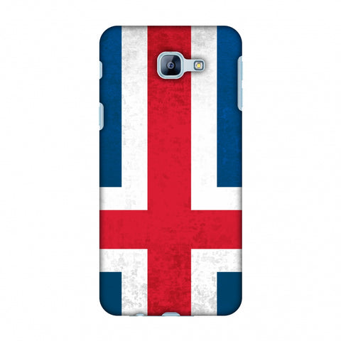 Love For IcelAnd Slim Hard Shell Case For Samsung Galaxy A8 2016