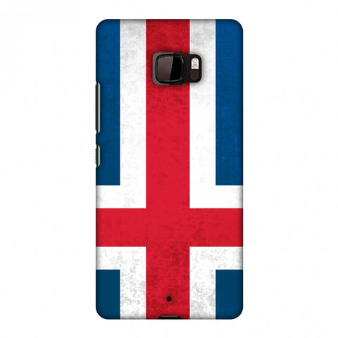 Love For IcelAnd Slim Hard Shell Case For HTC U Ultra