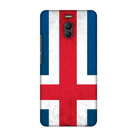 Love For IcelAnd Slim Hard Shell Case For Meizu Note 6