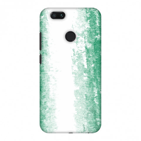 Love For Nigeria Slim Hard Shell Case For Xiaomi MI A1-5X