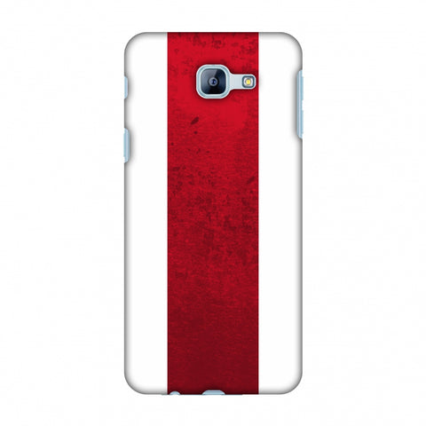 Love For Costa Rica Slim Hard Shell Case For Samsung Galaxy A8 2016