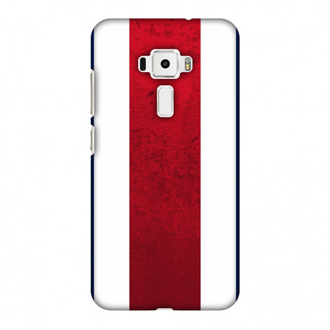 Love For Costa Rica Slim Hard Shell Case For Asus Zenfone 3 ZE520KL