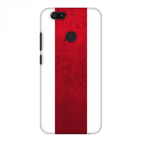 Love For Costa Rica Slim Hard Shell Case For Xiaomi MI A1-5X