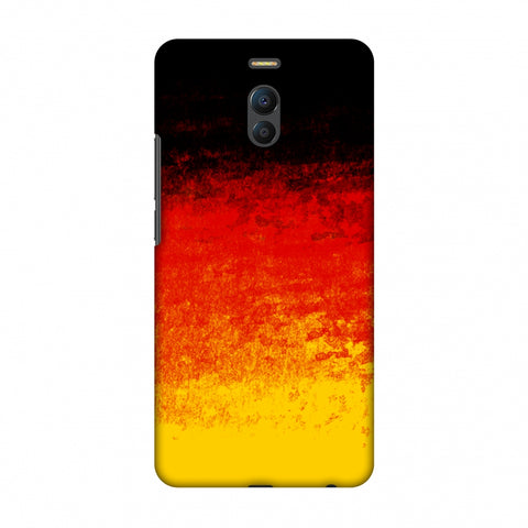 Love For Belgium Slim Hard Shell Case For Meizu Note 6