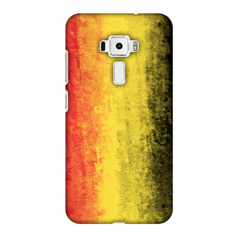 Love For Germany Slim Hard Shell Case For Asus Zenfone 3 ZE520KL