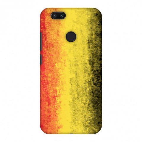 Love For Germany Slim Hard Shell Case For Xiaomi MI A1-5X