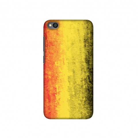 Football - Love For Germany Slim Hard Shell Case For Redmi Go