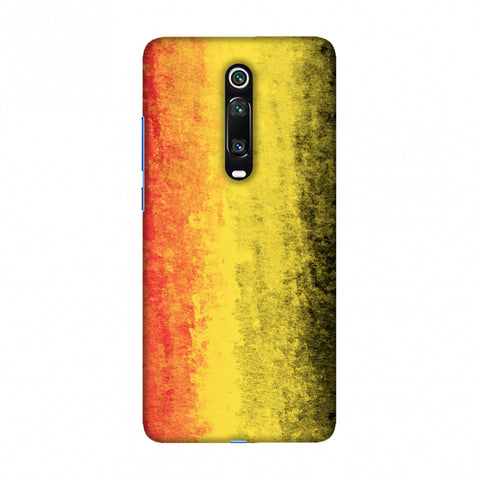 Football - Love For Germany Slim Hard Shell Case For Redmi K20/K20 Pro
