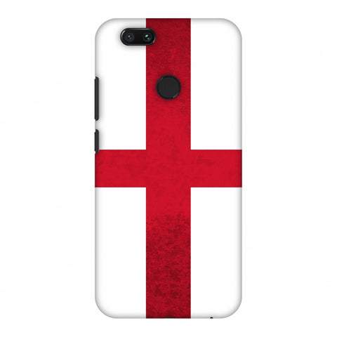 Love For England Slim Hard Shell Case For Xiaomi MI A1-5X