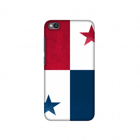 Football - Love For Panama Slim Hard Shell Case For Redmi Go