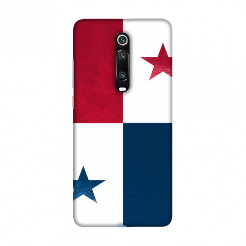 Football - Love For Panama Slim Hard Shell Case For Redmi K20/K20 Pro