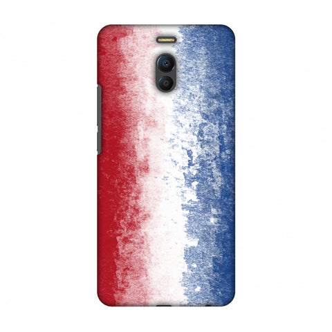 Love For Netherlands Slim Hard Shell Case For Meizu Note 6