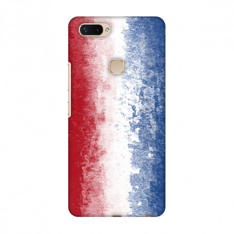 Love For Netherlands Slim Hard Shell Case For Vivo X20 Plus