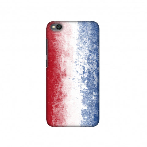 Love For Netherlands Slim Hard Shell Case For Redmi Go