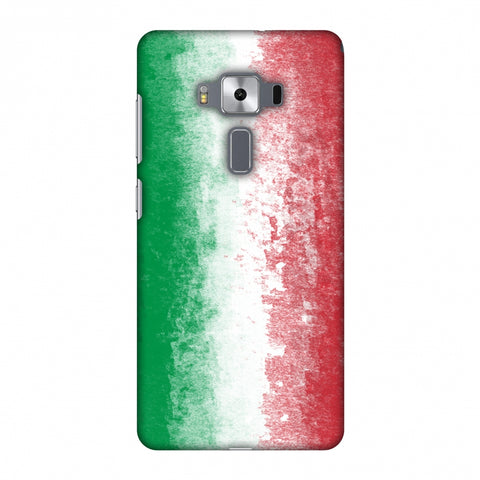 Love For Italy Slim Hard Shell Case For Asus Zenfone 3 Deluxe ZS570KL