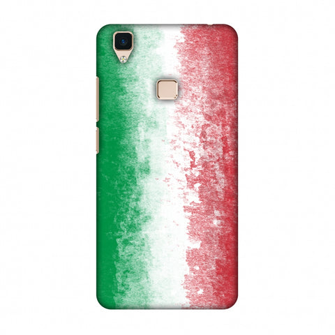 Love For Italy Slim Hard Shell Case For Vivo V3
