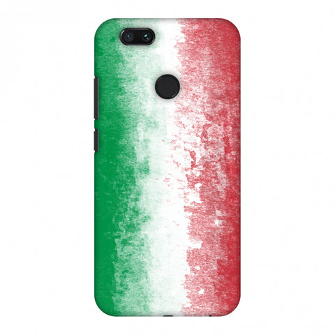 Love For Italy Slim Hard Shell Case For Xiaomi MI A1-5X