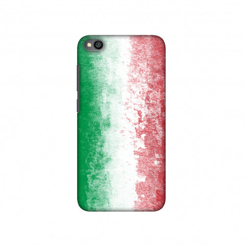 Love For Italy Slim Hard Shell Case For Redmi Go
