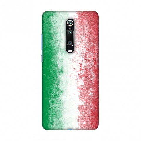 Love For Italy Slim Hard Shell Case For Redmi K20/K20 Pro