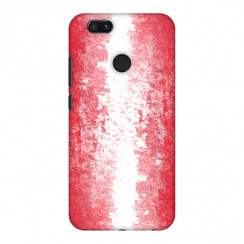 Love For Austria Slim Hard Shell Case For Xiaomi MI A1-5X