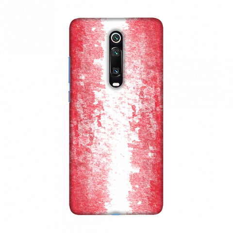 Love For Austria Slim Hard Shell Case For Redmi K20/K20 Pro