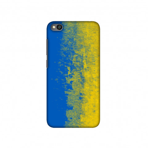 Love For Ukraine Slim Hard Shell Case For Redmi Go