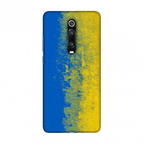 Love For Ukraine Slim Hard Shell Case For Redmi K20/K20 Pro
