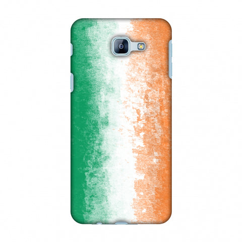 Love For Republic of Ireland Slim Hard Shell Case For Samsung Galaxy A8 2016