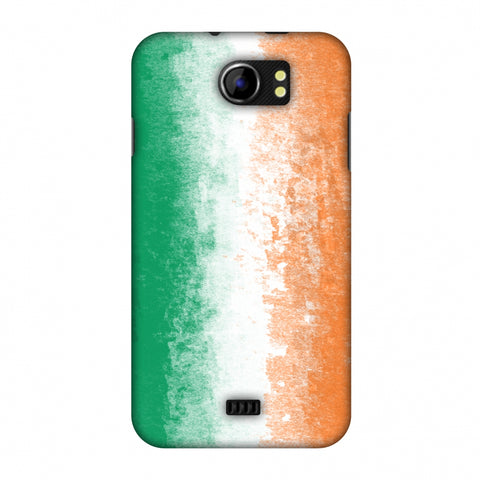 Love For Republic of Ireland Slim Hard Shell Case For Micromax Canvas 2 A110