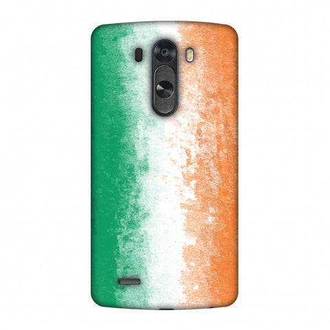 Love For Republic of Ireland Slim Hard Shell Case For LG G4