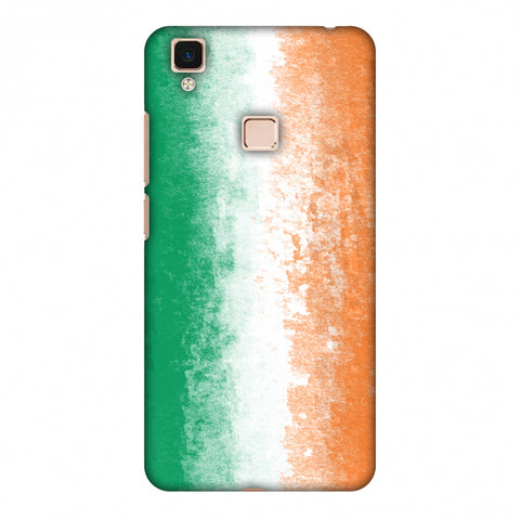 Love For Republic of Ireland Slim Hard Shell Case For Vivo V3 Max
