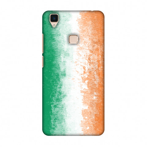 Love For Republic of Ireland Slim Hard Shell Case For Vivo V3