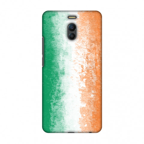 Love For Republic of Ireland Slim Hard Shell Case For Meizu Note 6