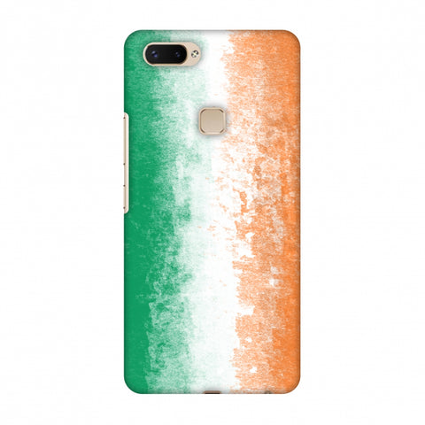 Love For Republic of Ireland Slim Hard Shell Case For Vivo X20 Plus