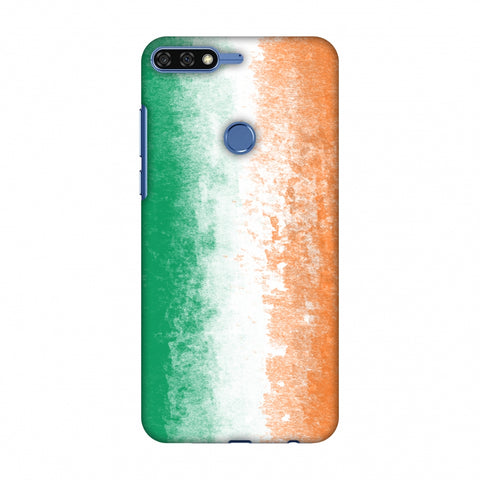 Love For Republic of Ireland Slim Hard Shell Case For Huawei Honor 7C