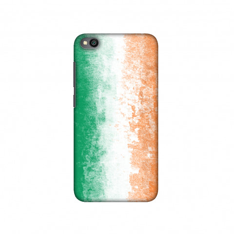 Love For Republic of Ireland Slim Hard Shell Case For Redmi Go