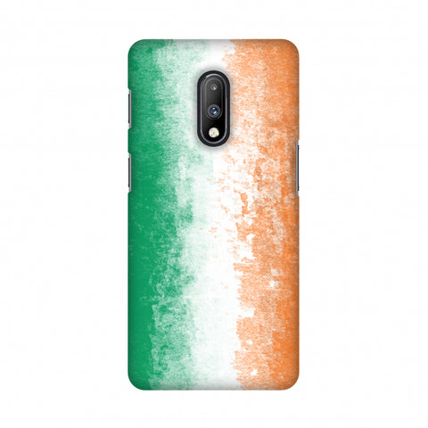 Love For Republic of Ireland Slim Hard Shell Case For OnePlus 7