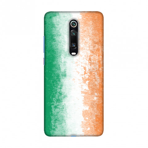 Love For Republic of Ireland Slim Hard Shell Case For Redmi K20/K20 Pro