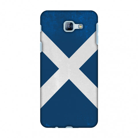 Love For Scotland Slim Hard Shell Case For Samsung Galaxy A8 2016