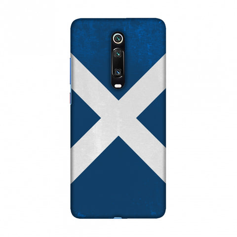 Love For Scotland Slim Hard Shell Case For Redmi K20/K20 Pro