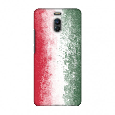 Love For Hungary Slim Hard Shell Case For Meizu Note 6
