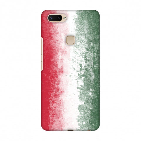 Love For Hungary Slim Hard Shell Case For Vivo X20 Plus