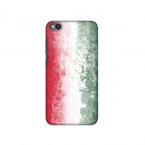 Love For Hungary Slim Hard Shell Case For Redmi Go