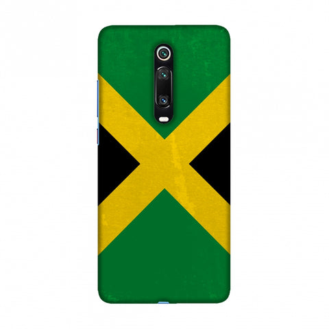 Love For Jamaica Slim Hard Shell Case For Redmi K20/K20 Pro