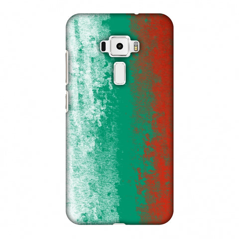 Love For Bulgaria Slim Hard Shell Case For Asus Zenfone 3 ZE520KL