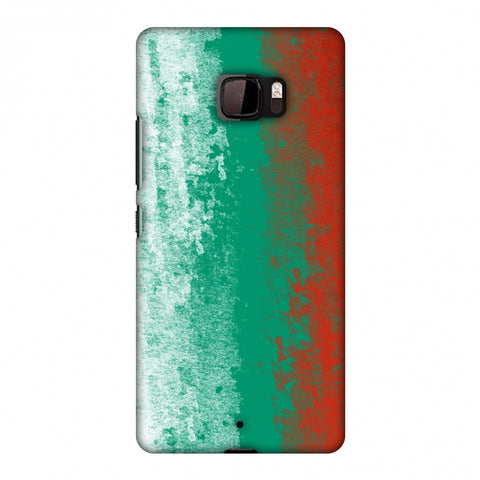 Love For Bulgaria Slim Hard Shell Case For HTC U Ultra